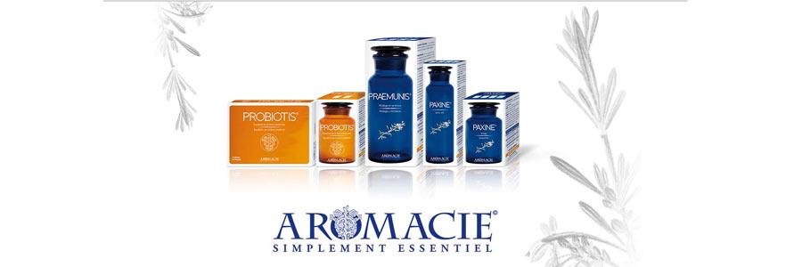 productos de aromacie