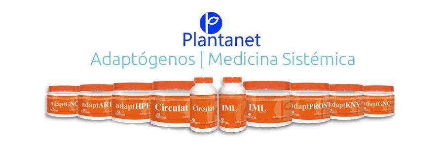 gama de productos plantanet