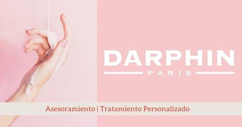 demo cosmetica Darphin