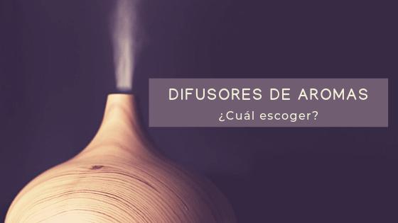 Difusores aromas