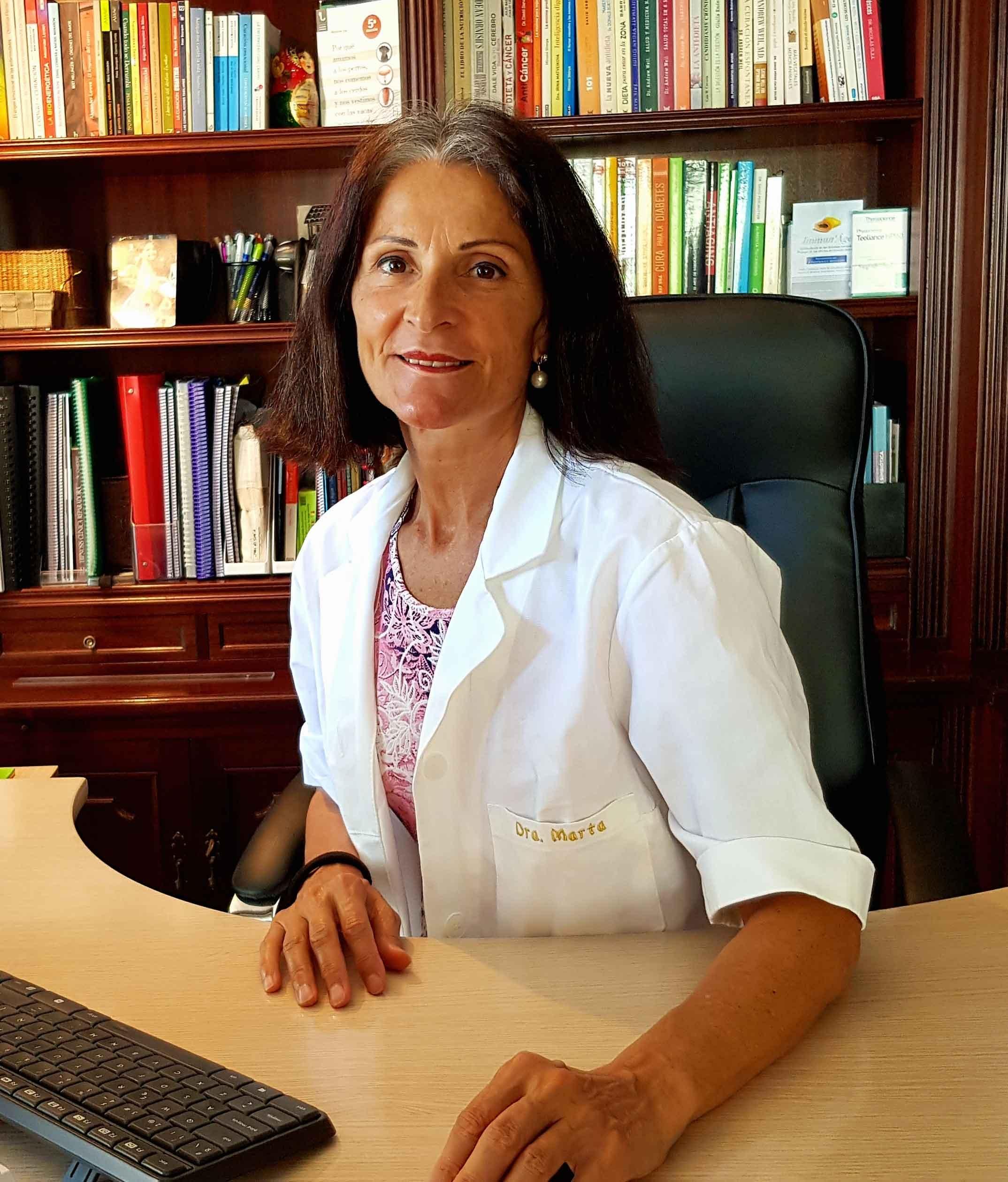 Dra Gonzalez-Corro