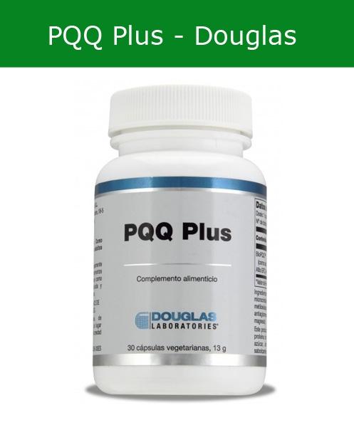 PQQ Douglas