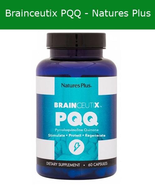 PQQ Natures Plus