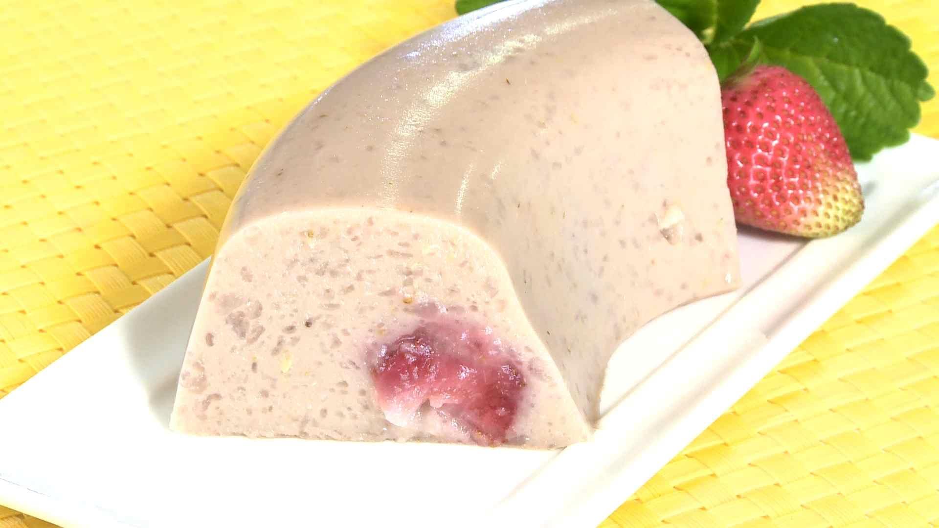 mousse-fresa-coco