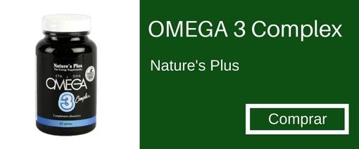 omega3-complex