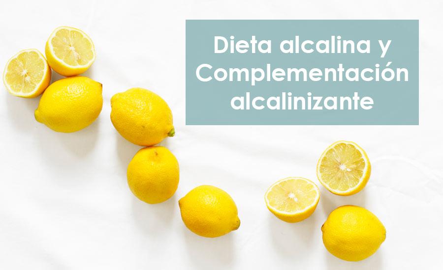 dieta alcalina beneficios y desventajas