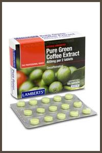 como se debe tomar el chicco di caffè verde