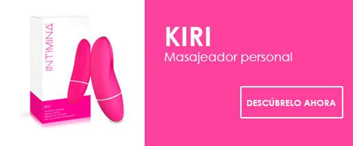 Comprar Masajeador Kiri Online