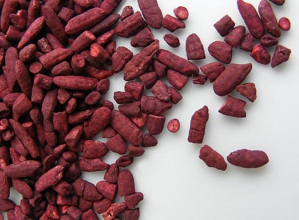 levadura-roja-arroz