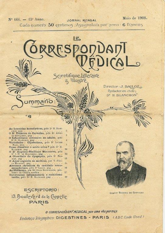 Imagen de la revista creada por Jules Dalloz