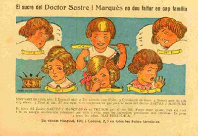 El sucre del Doctor Sastre i Marquès no deu faltar en cap familia