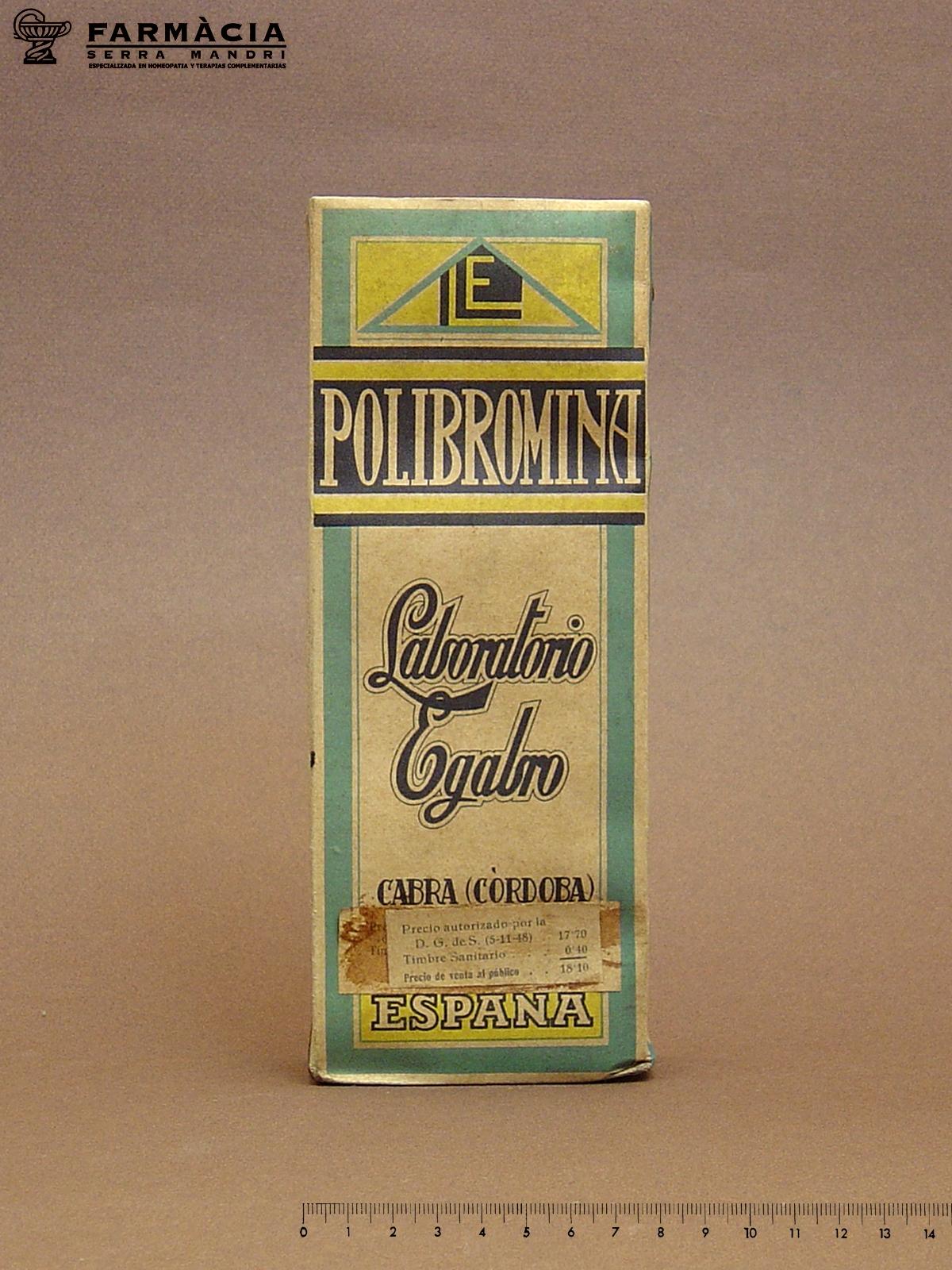 Polibromina
