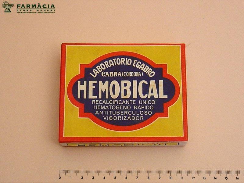 Hemobical