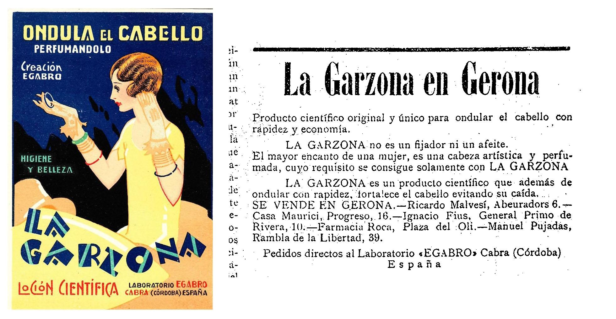 La Garzona