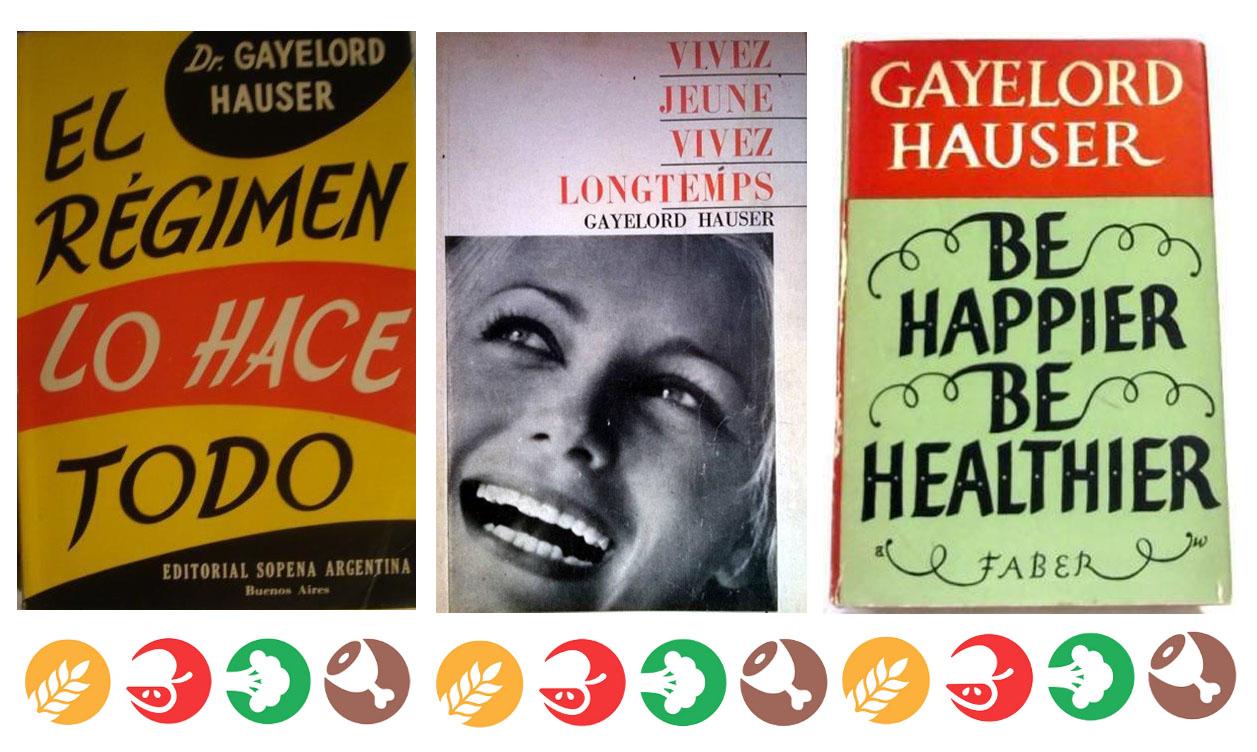 llibres hauser
