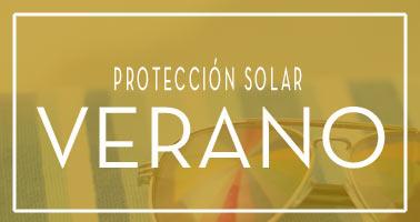 Protección solar corporal de farmacia