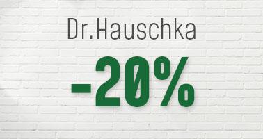 descuento 20% dr. hauschka