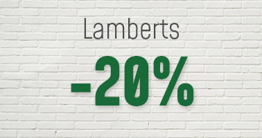 descuento 20% lamberts
