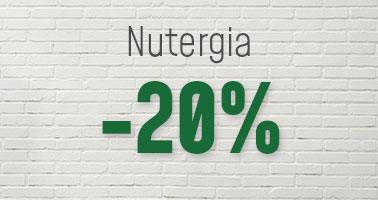 descuentos 20% nutergia