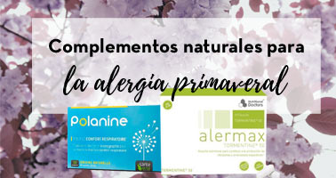 remedios naturales para la alergia primaveral