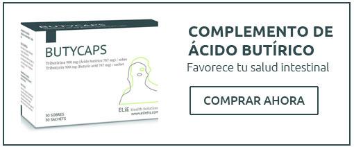 Comprar Butycaps capsulas acido butilico