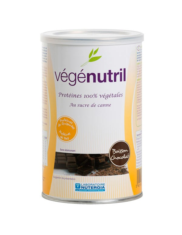 Nutergia protein