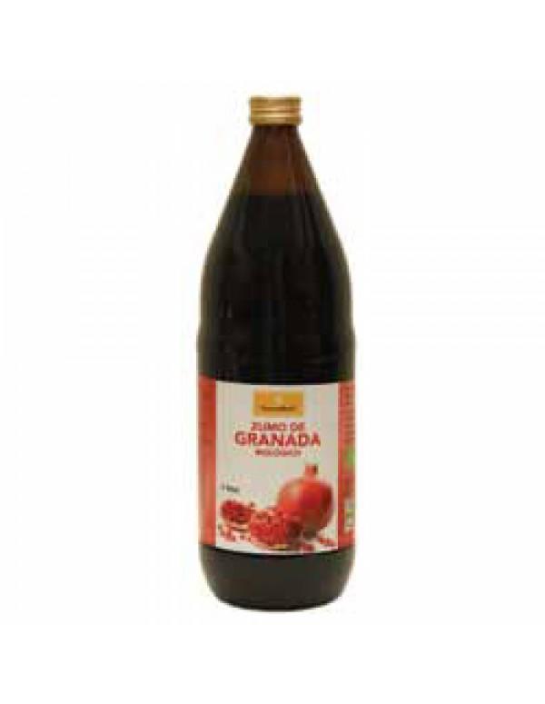 zumo granada